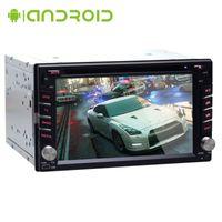 Cheap Dual Core Android 4.2.2 Capacitive Screen Car DVD Player for Hyundai Sonata I20 Tucson GETZ Elantra Terracan Matrix Santa FE