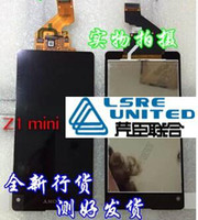For Z1mini M51w D5503 LCD screen display with digitizer touc...