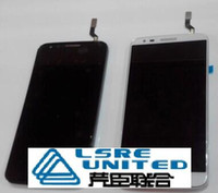 For D802 LCD screen display with digitizer touch panel glass...