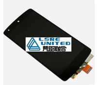 For D821 LCD screen display with digitizer touch panel glass...