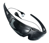 Cheap Yes smart video glasses Best 50''-80''  video glasses for xbox