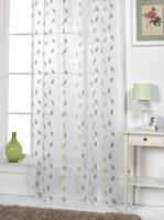 Wholesale blackout curtain door curtain shower curtain