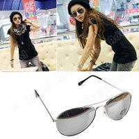 Cheap 2014 Fashion Mirror Shade Sunglasses Mirrored Shades Sunny 1587