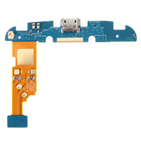 Cheap Wholesale-OP-Lowest Price! New Original Charging Port USB Connector & Microphone Flex Cable for LG Google Nexus 4 E960 Free Shipping