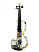 Wholesale Fashion New Design Art Electric Violin