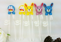 Wholesale New Arrive Children learn chopsticks kids educational chopsticks cartoon chopsticks for kids MIX style