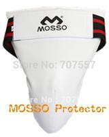 Wholesale Taekwondo Groin Guard Protector MOSSO