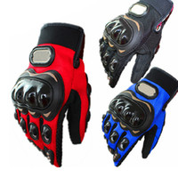 Wholesale New Summer Moto Downhill Luvas Para Motocross Off Road Motorcycle Motorbike Driving Cycling Gloves SIZE M L XL XXL H8638