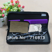 Wholesale 2014 New Professional Stainless Hairdressing Barber Thinning Hair Scissors Set Kit Drop Shipping