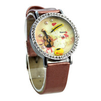 mothers day gift - Mother s Day Gift Fashion Ladies Mini watches Ceramic Analog Digital Watch Dropshipping