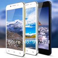 """Cheap Wholesale - Original ZOPO ZP1000 5.0"""" IPS HD Screen MTK6592 Octa Core SmartPhone 1.7GHz Android 4.2 OS 1GB+16GB 14MP 3G GPS OTG Cell Phone--"""