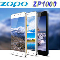 Cheap Wholesale - ZOPO ZP1000 MTK6592 Octa Core Mobile phone Android 4.2 5inch IPS 14M Camera--free shipping--by DHL