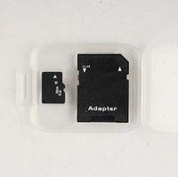 Wholesale 100 Real Original Full GB GB GB GB GB GB GB Geunine Capacity Micro SD TF MicroSD SDXC SDHC Memory Card for Canon