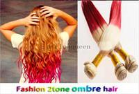 Cheap hair weft Best ombre hair