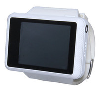 Wholesale ZF007 Watch Phone inch Quad Band M Spy Camera Touch Screen Bluetooth Unlocked Watch Cell Phones ZKT