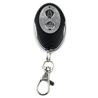 auto remote control key - New Attractive Design Mini Keys Metal Wireless RF Remote Control Auto Duplicator Face to Face Copy Privacy MHz Self Copy F4178A