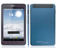 Cheap Dual Core PIPO T6 Best 7 inch Tablet PC