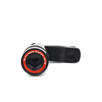 Wholesale Digital Camera Optical Zoom Universal x Zoom Mobile Phone Telescope with Clip for iPhone Sumsung HTC AAA Quality