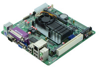 Wholesale Direct supply of low power Atom N455 motherboard motherboard called the number board fanless M58_A45