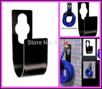 wall mounted holder - OP Garden Hose Solid Steel Wall Mounted Holder S10