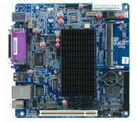 Wholesale Production Atom N455 low power fanless mini itx motherboard M58_A45E