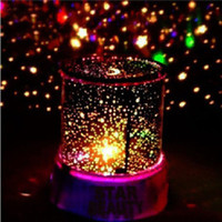 Wholesale Novelty Items universe master star projector novelty gifts decorating lamp light retail S1011