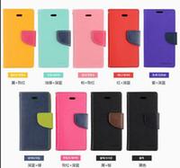 Wholesale Korea mercury hit color bracket Apple iphone6 phone holster iP6 generation stents protective casing