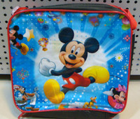 Hot Sell Children' s Mickey- Mouse Cartoon Lunch Box Set ...
