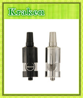 Cheap Kraken rebuidable atomizer with stainless steel+glass material 2014 Newest Kraken atomizer advance rebuildable atomizer(0203182)