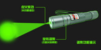 Cheap powerful 20000mw 200w green laser pointer 5in1 adjustable focus torch burn match lazer pointer 10000m