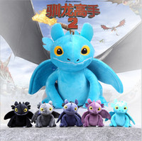 Free Shipping 10 Lot 5 Colors How To Train Your Dragon Night...