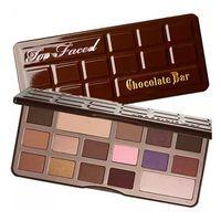 Wholesale USA Chocolate Bar Eyeshadow Palette Colors Eyeshadow Blush Makeup Cosmetic Palette Eye Shadow Palette Mineral Eyeshadow