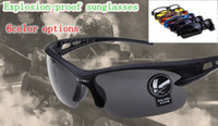Cheap m693 freeshipping hot selling men and women Sunglasses sports mirror glasses riding sunglasses Explosion-proof sunglasses 50pcs lot