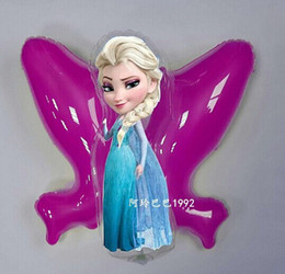 Wholesale free shpping new Frozen Music portable inflatable toy Snow White Inflatable toys