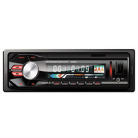 Wholesale Car Audio Stereo FM Receiver With USB SD car Mp3 Player AUX Input