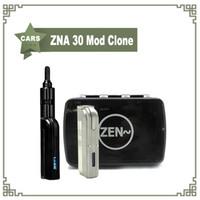 ZNA 30 E cigarette mods Hot sale 2014 ecig Science Design mo...