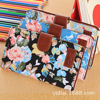 Wholesale The new spot Samsung N9000 Note3 spend wove card phone leather protective sleeve leather phone sets