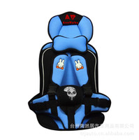 Wholesale Portable car baby seat child safety seat car safety seat special offer promotions
