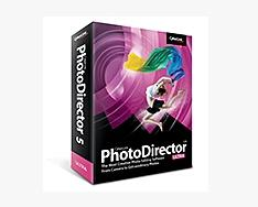 Wholesale English Integrated Development Environment Software photo editing software Photodirector ultra