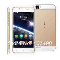 Cheap Wholesale - Original ZOPO ZP1000 Mobile phone MTK6592 Octa Core 1.7GHz 5.0 Inch Android 4.2 1GB RAM 16GB ROM OTG GPS 14MP Camera Dual Sim--f