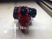 mini tiller - 52CC Gasoline engine for mini tiller brush cutter grass trimmer
