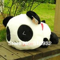 Wholesale J2 cm Stuffed Animal Toy Panda Bear Plush Toy Doll Cute Pillow