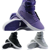 Wholesale OP Sept Justin Bieber Shoes New Fashion Hip Hop Unisex Skateboarding Shoes High Top Sneakers Hot Sale Genuine Leather Boots