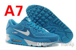Wholesale 2014100 Original Nike Air Max New Designer Women Outdoor Running Shoes plastic Uppre High Quality Walking Running Shoes