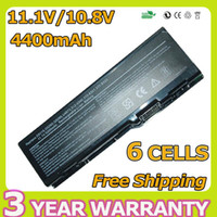 Wholesale 4400mah v Laptop Battery for Dell Inspiron E1705 XPS Gen XPS M170 XPS M1710