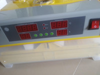 Wholesale best price automatic poultry egg incubator