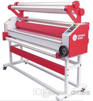 Wholesale Heat Assist Auto Cold Roll Laminator mm with Mandrels