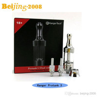 100% Original Kangertech protank 3 Dual Coil atomizer Clearo...