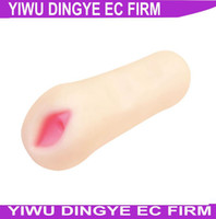 Cheap Male Portable Pussy And Ass Sex Dolls Toys For Men 145*55*50mm BM-009140