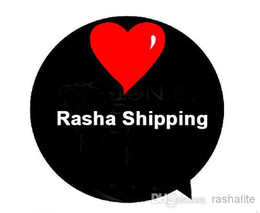 Wholesale Rasha Shipping Cost